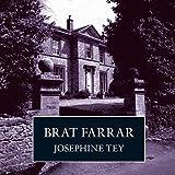 Bargain Audio Book - Brat Farrar