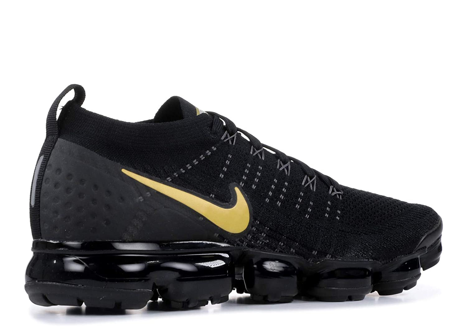 reputable site 39a3c d3595 Nike Women's W Air Vapormax Flyknit 2 Fitness Shoes