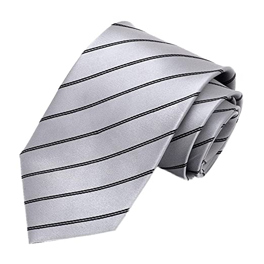 Wangyi Corbata- Hombres, Corbata del Negocio del Vestido de los ...