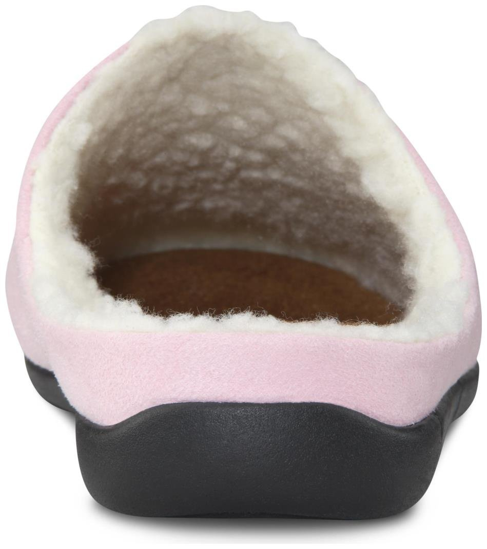 Dr. Comfort Women's Cozy Pink Diabetic Slippers by Dr. Comfort (Image #5)