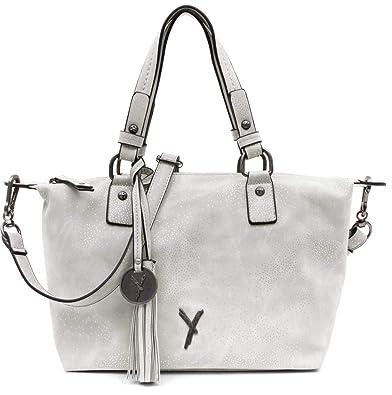 Suri Frey Damen Handtasche mit schönem schimmer Effekt