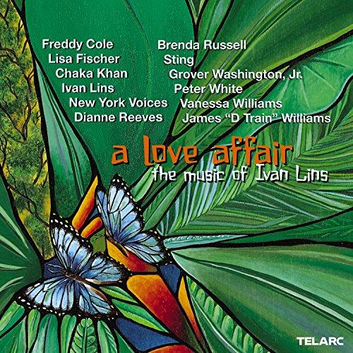A Love Affair: The Music Of Iv...