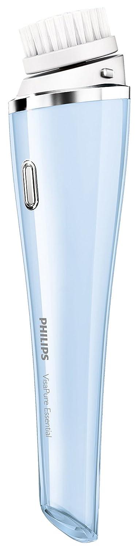 Philips VisaPure Essential SC Cepillo para limpieza facial resistente al agua color