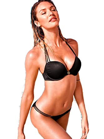 Victorias Secret Bombshell - Traje de baño para Mujer (2 ...