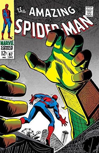 Amazing Spider-Man (1963-1998) - Webbing Single