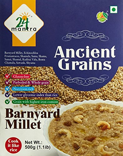 barnyard millet buyer's guide for 2019
