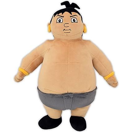 buy chhota bheem plush toys kalia 22cm online at low prices in