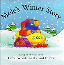 heart of the wood in the story of the mole Support@simplestoriescom 8017373242 © simple stories inc all rights reserved simple stories newsletter subscription email address   share your story.