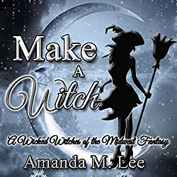 Make a Witch