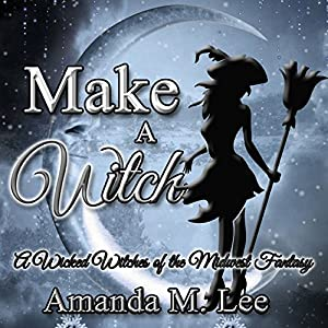 Make a Witch Audiobook