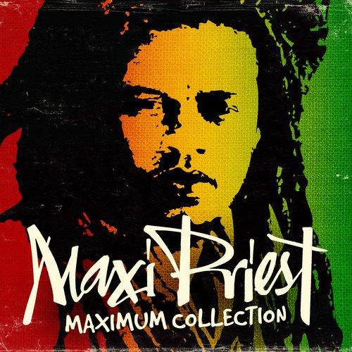 Maximum Collection (Maxi Priest Best Of Me)