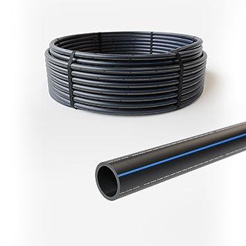 Unbekannt Pe Rohr Wasserleitung Bewassern Dn 20 25 32mm 25m 50m