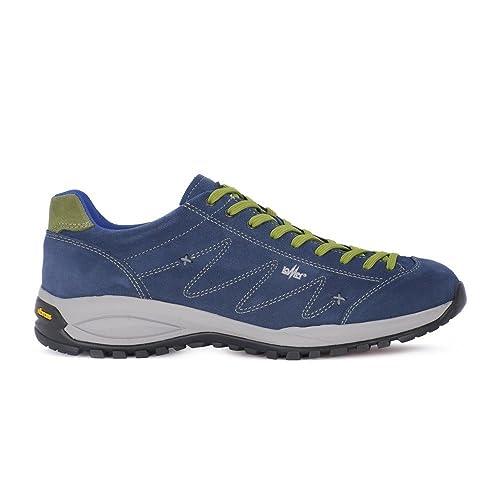 LOMER Men s Trainers Blue Size  13  Amazon.co.uk  Shoes   Bags fd2258b1d