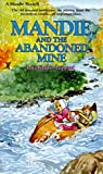 Front cover for the book Mandie and the Abandoned Mine by Lois Gladys Leppard