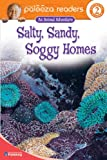 Salty, Sandy, Soggy Homes, Susan Blackaby and John Lithgow, 076964242X