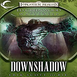 Downshadow Audiobook
