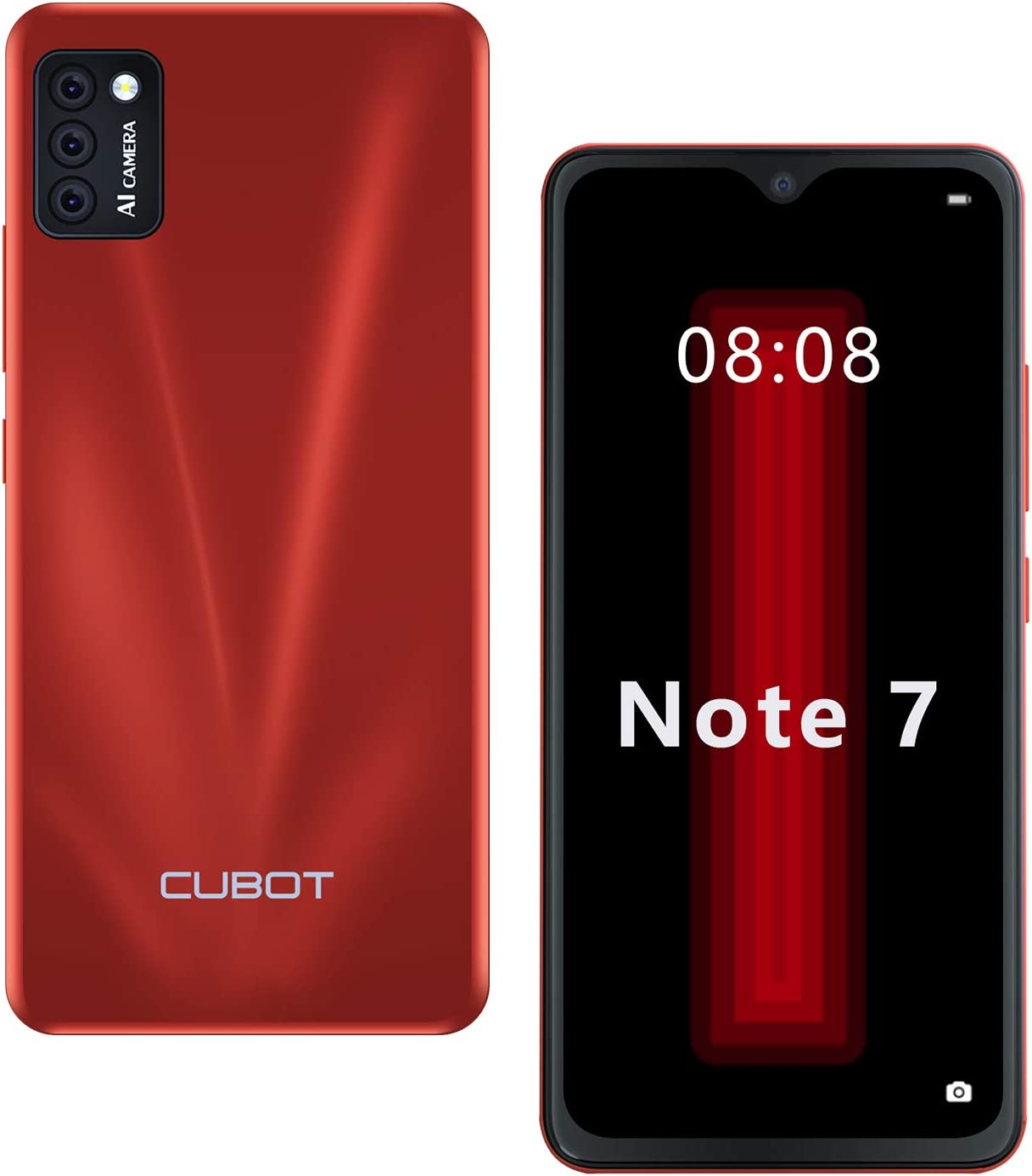 CUBOT Note 7 Smartphone 5.5
