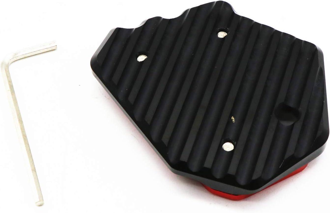 Romsion B/équille lat/érale pour Benelli Leoncino 500 BJ500
