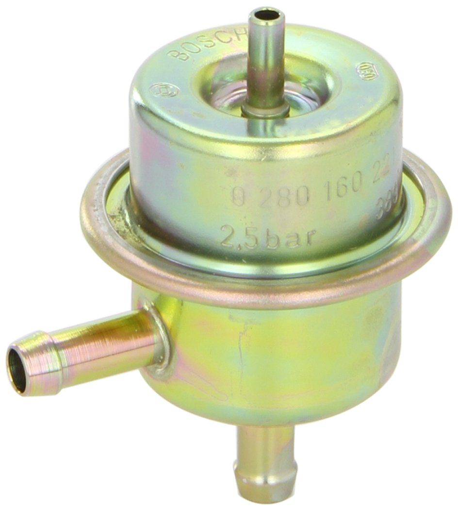 INTERMOTOR 16507 Fuel Pressure Regulator SMPE