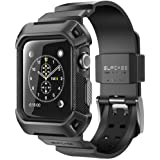 Amazon.com: SupCase Rugged Protective Case for Apple Watch 4 ...