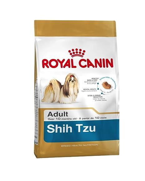 ROYAL CANIN Shih Tzu 24 seco mezcla