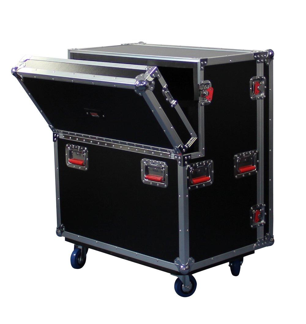 Gator Tour Series G-TOUR CAB412 Tour Style Guitar Cabinet Transporter Amplifier Case