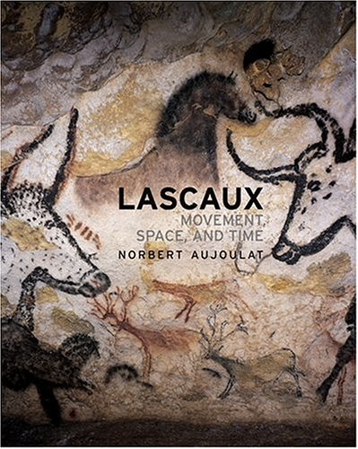 Download Lascaux: Movement, Space and Time pdf