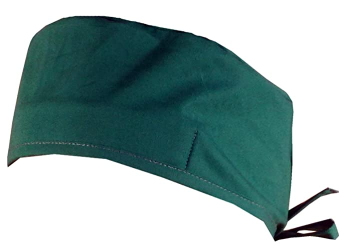 be911bf4b1e20 Image Unavailable. Image not available for. Color  Sparkling Earth Mens and  Womens Surgical Scrub Cap - Dark Teal