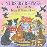 Nursery Rhymes for Cats, Valerie M. Hope, 0553507206