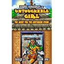 Untouchable Girl & the Quest for the Cintamani Stone (The Legend of Aasha Nandanar Book 1)