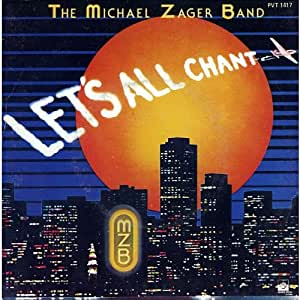 Let'S All Chant ~ Expanded Edition /  Michael Zager Band