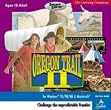 Software : Oregon Trail 2 (Jewel Case) - PC/Mac