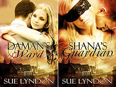 Shanas Guardian (Jackson Settlement Book 2)
