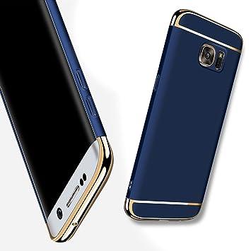 samsung s6 edge plus case blue