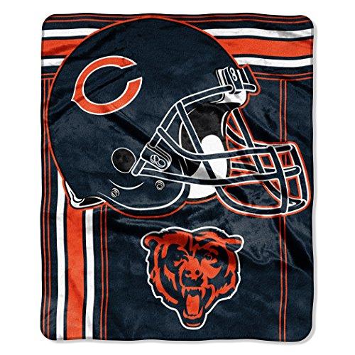 The Northwest Company NFL Chicago Bears Touchback Plush Rasc