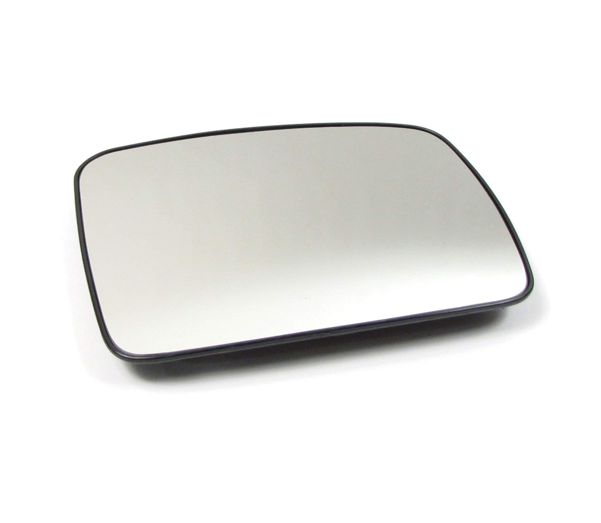 Passenger Side Convex Mirror Glass LR017067 for Land Rover LR2, LR3, and Range Rover Sport