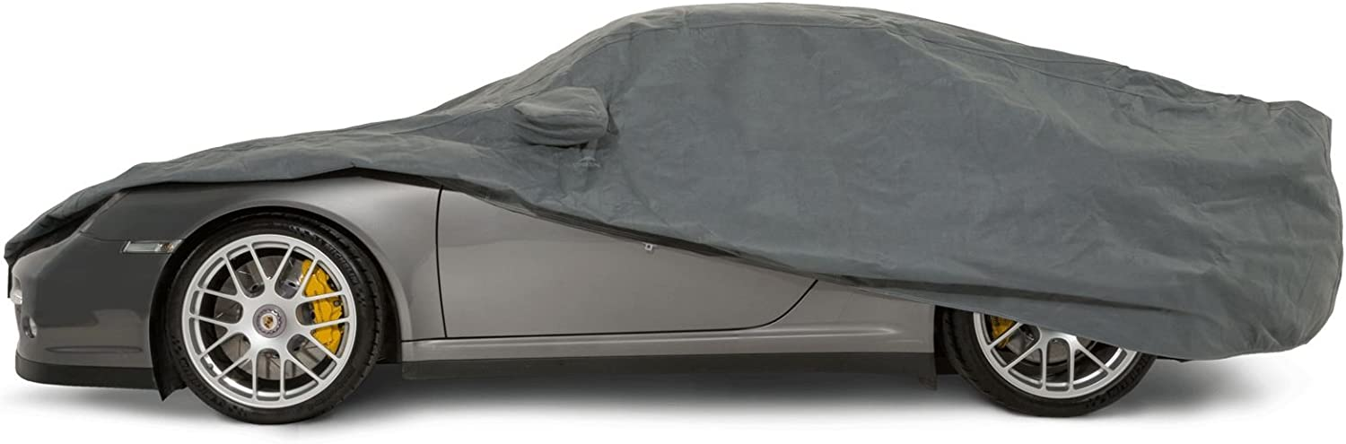 MAZDA RX-8 New Fully Breathable Water Resistant Car Cover