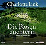 Die Rosenzüchterin. 2 CDs.