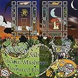 Mrs Silbury's Delicious Mushroom (Colored Vinyl)