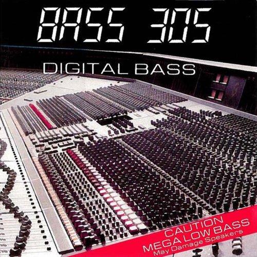 Bass Muzik 305 (Berlin Bass Mix)