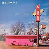 Jethro Tull - Rocks On The Road - Chrysalis - TULLX 7