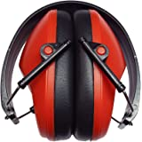 Viwanda Kompakte Kapselgehörschützer SNR:22db NRR:34dB CE EN 352-1 ANSI S3.19