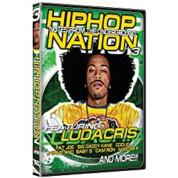 Hip Hop Nation, Vol. 3