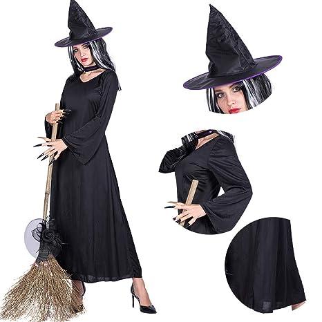 RISILAYS Costume da Halloween per Donna 04f524b944e7