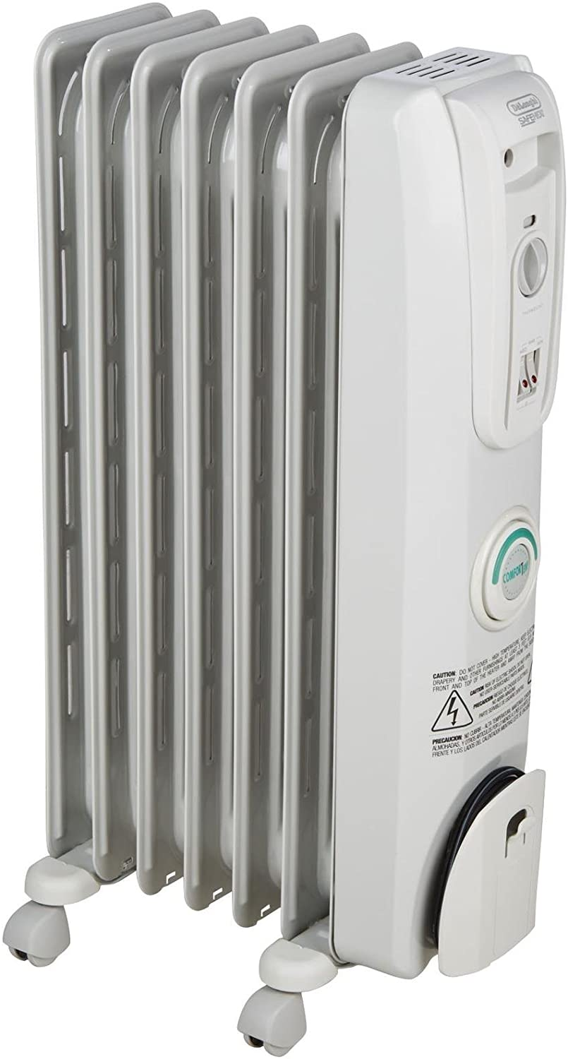 Top 6 Best Oil Filled Heater To Keep You Stay Warm (2019 Reviews) 2