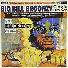 Big Bill Broonzy Story by Bill Big Broonzy (2015-05-04)