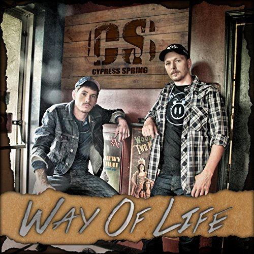 Way of Life (feat. the Lacs & Danny Boone)