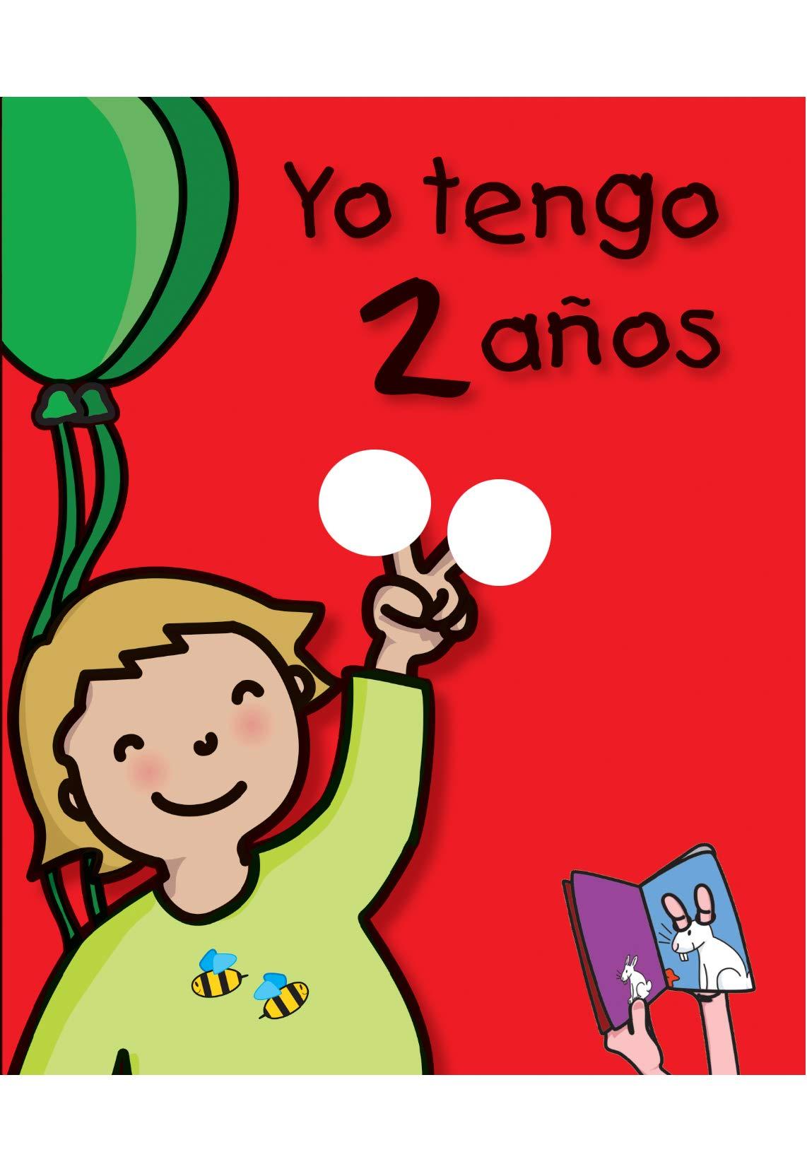Mi cumpleaños, yo tengo 2 años: Rosa Collado Bascompte ...