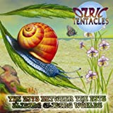 Bits Between the Bits & Sliding Gliding World by Ozric Tentacles