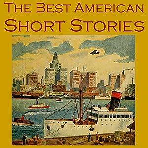 The Best American Short Stories Audiobook